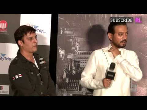 Madari Movie 2016 Official Trailer Launch...