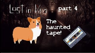 Lost in Vivo - part 4 haunted clinic!