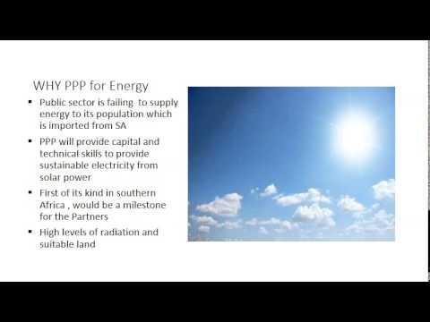 Swaziland Energy Challenge