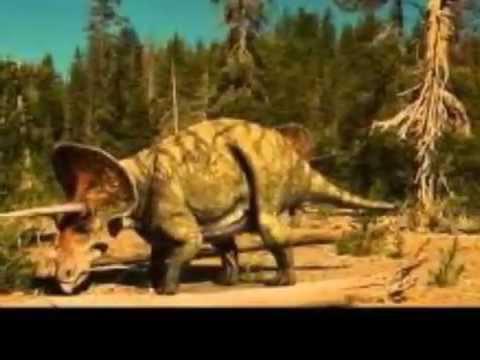 Top 10 Largest Ornithischian