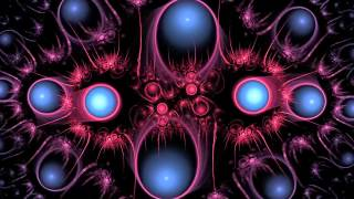 Ott. ~ The Queen Of All Everything ♥ ~ Skylon  (With Electric Sheep Visuals) HQ Audio
