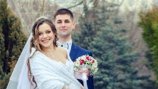 Свадьба Славы и Кати. Полная версия.