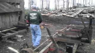 Frick Sawmill Parts