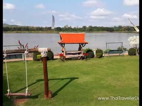 ที่พักเชียงคาน Chiangkhan River Moutain Resort