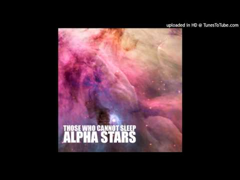 Those Who Cannot Sleep - Betelgeuse (Alpha Orionis)