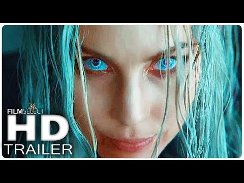 BRIGHT Extended Trailer 2 (2017)