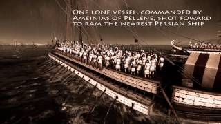 The Battle of Salamis (Historical) thumbnail