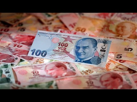 What's behind Turkey's lira crisis? | Euronews answers