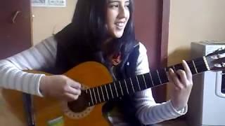 Guardián de mi Corazón - Annette Moreno (Cover María Belén Casimino)