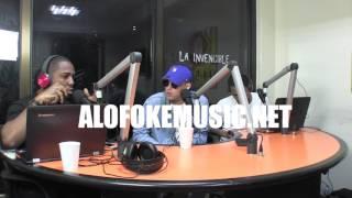 """Histórica entrevista """"Bad Bunny"""" en Alofoke Radio Show!!! thumbnail"""