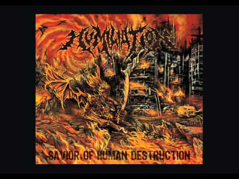 Humiliation - Ceremony Burial of Defamation