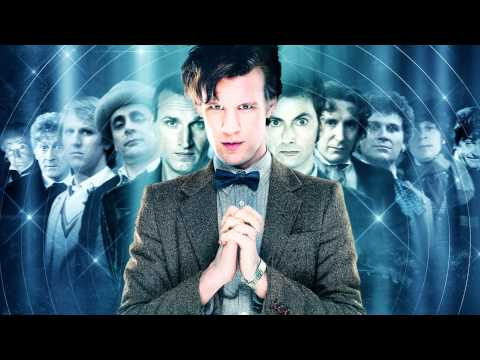 Doctor Who: 'The First Question' - Complete Audio Mixes (HD)