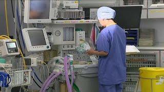Au Royaume-Uni, une étude inquiétante sur les malades du cancer qui ne sont pas soignés