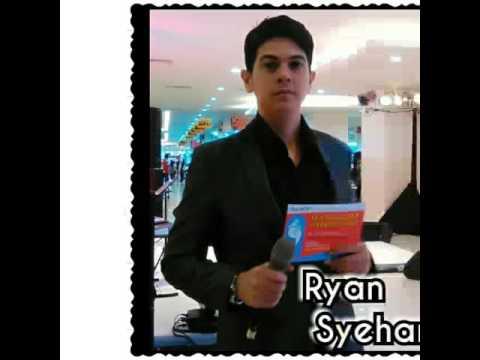 Ryan Syehan / Profile / MC ( master of ceremony )