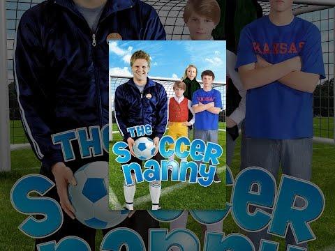 The Soccer Nanny