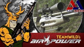 Air Arms TV - The Best Air Rifle Hunting and Shooting of 2014!