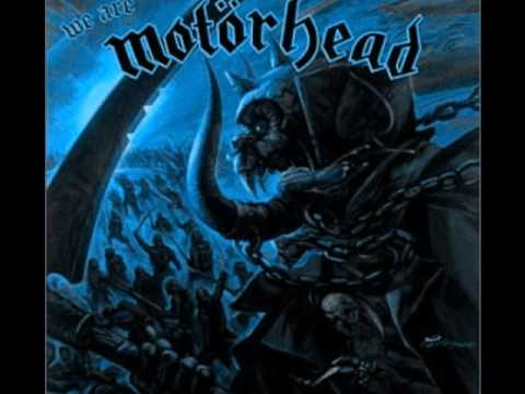 Motörhead  One More Fucking Time