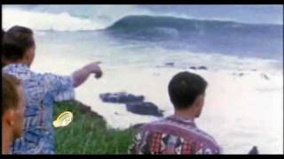 Greg Noll - Waimea Bay - 1957