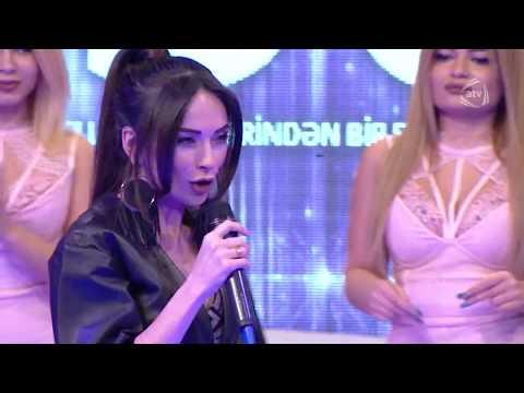 Manana Caparidze - Party Music (Bir Axşam)