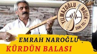 Emrah Naroğlu - Kürt Balası