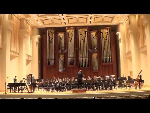 Manhattan Beach March -- Baylor Wind Ensemble