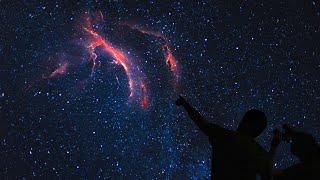 Où est le centre de l'univers ? 🌌