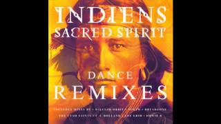Sacred Spirit - Yo-Hey-O-Hee (Dawa Girl Mix By William Orbit)