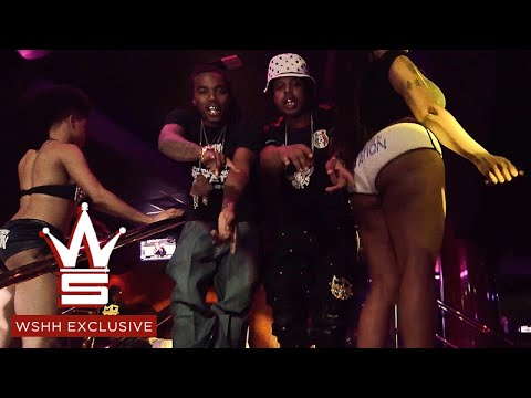 Young Breed Rotation feat K Kutta WSHH Exclusive   Music