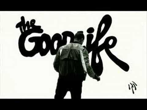 KANYE WEST-GOODLIFE (instrumental)