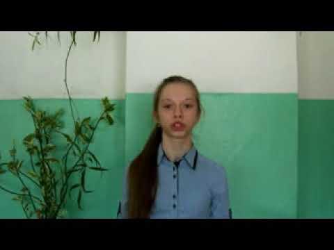 Изображение предпросмотра прочтения – АнастасияСерова читает отрывок изпроизведения «Твой путь» (Бергольц Ольга)