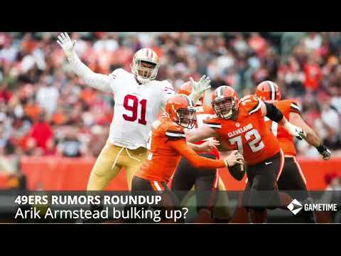 49ers Mailbag: Trent Brown, Eric Reid, And Jimmy Garoppolo from YouTube · Duration:  6 minutes 16 seconds