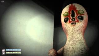 [Dont Blink] OMG & ShockWave - SCP Containment Breach