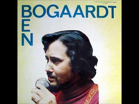 Ben Bogaardt - Ben Bogaardt (1971) (CANADA, Psychedelic Folk, Pop Rock)