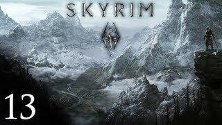 Hypno Plays Skyrim E13: A Blade In The Dark