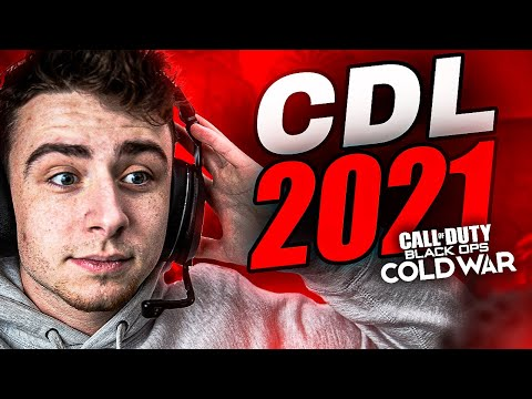 COMPETITIVE CALL OF DUTY IN 2021!! (Black Ops Cold War)