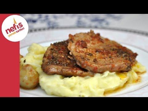 Soslu Biftek Tarifi | Nefis Yemek Tarifleri