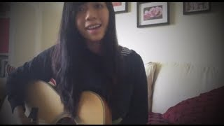 Still Into You - Paramore (cover) Eriel Ronquillo