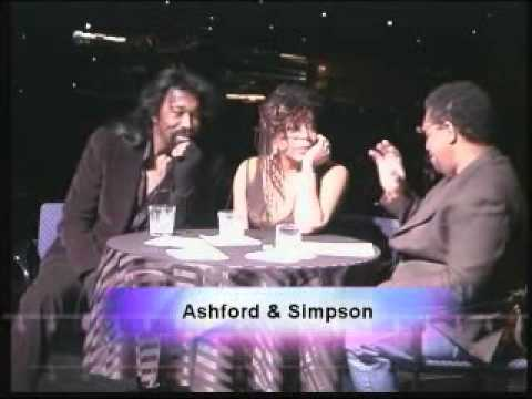 OnTimeTV - Celebrity Spotlight -  Ashford and Simpson