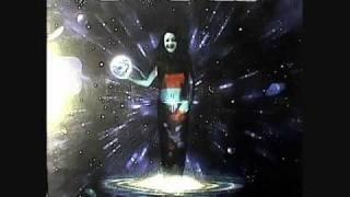 Onda Del Futuro - Universo   Time unlimited