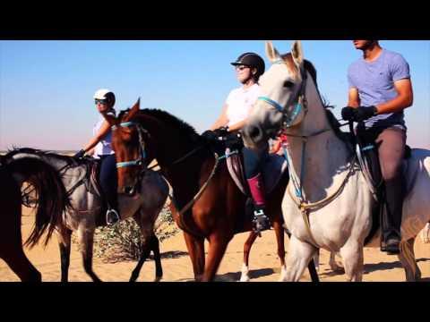 Desert Hacks with Al Jumooh