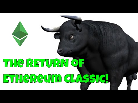 Ethereum Classic Soars! ETC Emerald Wallet & Dipping BTC Dominance
