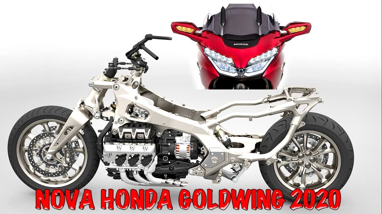 Used Honda Gold Wing Trike For Sale In Florida Georgia Youtube