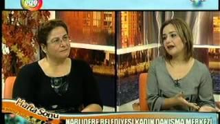 EGE TV HAFTA SONU PROGRAMININ KONUĞUYDUM. 23 10 2010