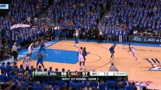 Kevin Durant Career Highlights -I