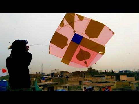 6 Tavay - Basant - Kites Korner