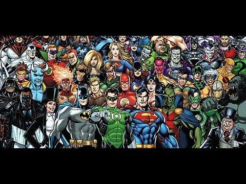Полнометражные мультфильмы Marvel