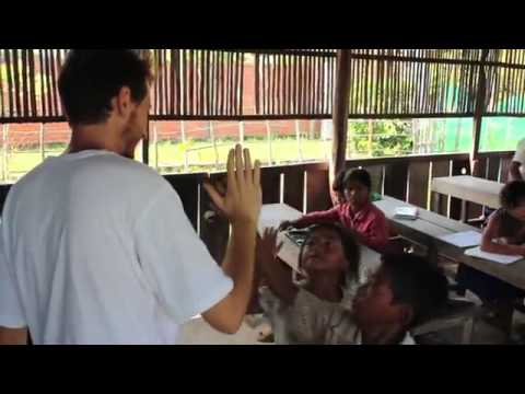 The Cambodian English School Of Higher Education