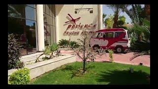 Второй раз в отеле Xperience Kiroseiz Premier  5* Шарм эль Шейх , Египет. Обзор номера. Часть1