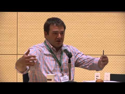 Edible Institute: The Future of Food Service Part 1 | The New School
