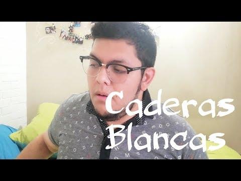 Caderas Blancas - Mon Laferte | Cover By Ixma Pop ⭐